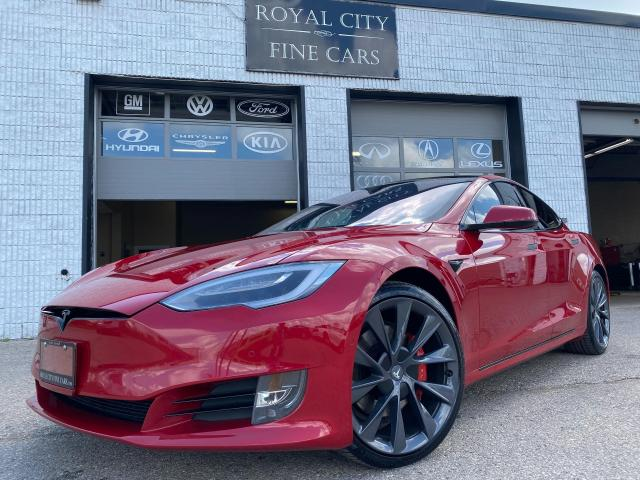 2018 Tesla Model S SOLD!!!  P100D LUDICROUS PLUS/ ENHANCED AUTOPILOT/