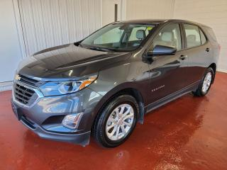 Used 2019 Chevrolet Equinox LS AWD for sale in Pembroke, ON