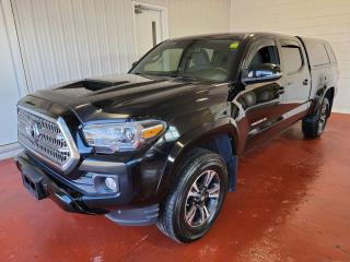 Used 2016 Toyota Tacoma SR5 TRD Sport 4X4 for sale in Pembroke, ON