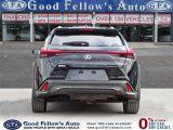 2019 Lexus UX UX250H, SUNROOF, BLACK ON RED LEATHER SEATS,HYBRID Photo28