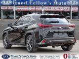 2019 Lexus UX UX250H, SUNROOF, BLACK ON RED LEATHER SEATS,HYBRID Photo29
