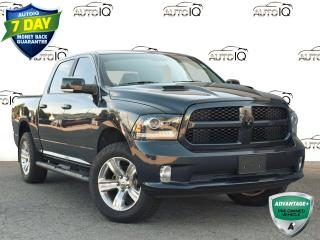 Used 2017 RAM 1500 Sport This just in!!! for sale in St. Thomas, ON