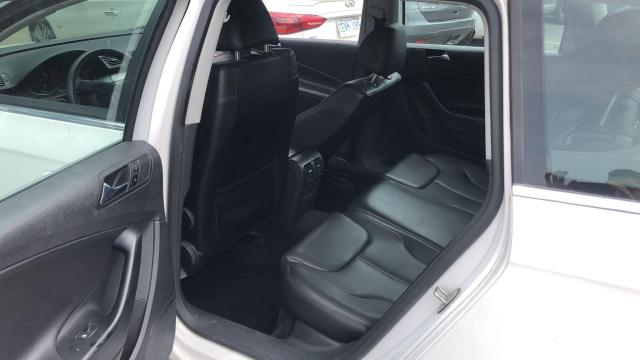 2007 Volkswagen Passat 2.0L TURBO 4CYL, LEATHER SEATS, HEATED SEATS,ALLOY Photo5