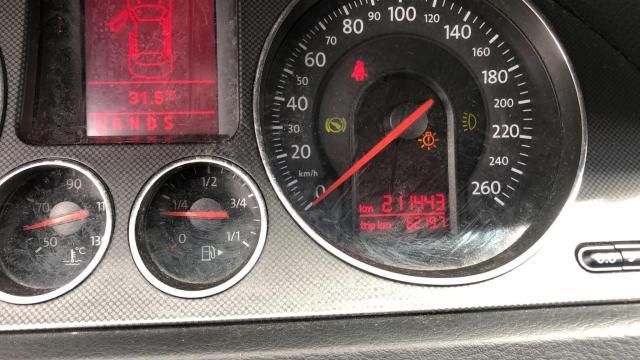 2007 Volkswagen Passat 2.0L TURBO 4CYL, LEATHER SEATS, HEATED SEATS,ALLOY Photo9