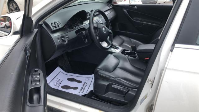 2007 Volkswagen Passat 2.0L TURBO 4CYL, LEATHER SEATS, HEATED SEATS,ALLOY Photo10