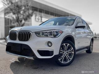 Used 2018 BMW X1 xDrive28i Premium Essential | Panorama Roof for sale in Winnipeg, MB