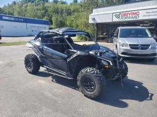 Used 2021 Can-Am MAVERICK 1000 XDS TURBO RR for sale in Greater Sudbury, ON