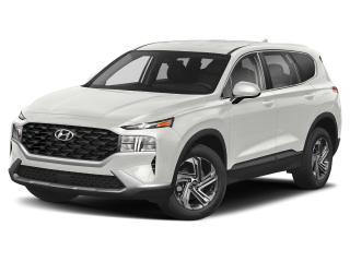 New 2022 Hyundai Santa Fe Essential AWD for sale in North Bay, ON