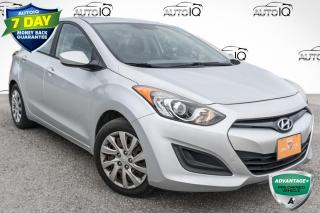Used 2013 Hyundai Elantra GT LOW LOW KMS!!! for sale in Barrie, ON