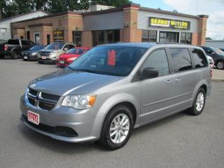 Used 2014 Dodge Grand Caravan SE for sale in Brockville, ON