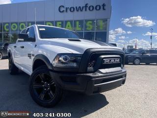 New 2021 RAM 1500 Classic Warlock for sale in Calgary, AB