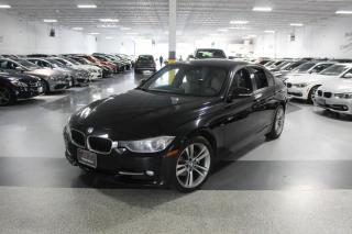 Used 2013 BMW 3 Series 328i XDRIVE NO ACCIDENTS I SPORT I NAVIGATION I SUNROOF for sale in Mississauga, ON