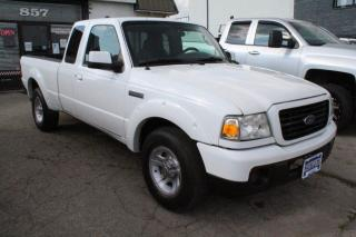 Used 2008 Ford Ranger XLT 2WD SuperCab 126