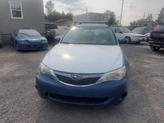 Used 2009 Subaru Impreza 2.5i 5-door for sale in Stittsville, ON