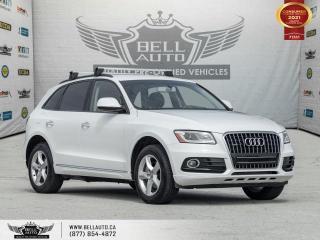 Used 2016 Audi Q5 2.0T Komfort, AWD, ParkingSensors,HeatedSeats, PushStart for sale in Toronto, ON