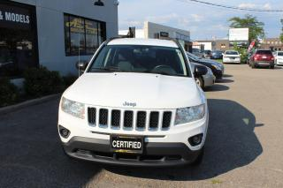 Used 2011 Jeep Compass North Edition for sale in Oakville, ON