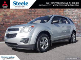 Used 2015 Chevrolet Equinox LS for sale in Halifax, NS