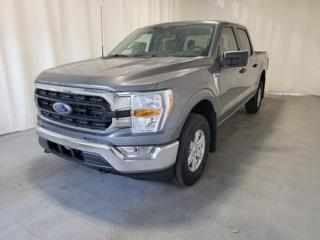 New 2021 Ford F-150 5.0L V8 W/FX4 Package for sale in Regina, SK