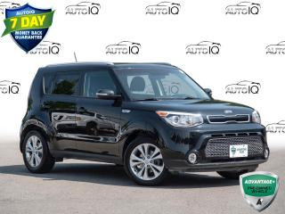 Used 2016 Kia Soul EX VERY AFFORDABLE TRANSPORTATION for sale in Welland, ON