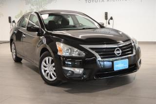 Used 2013 Nissan Altima Sedan 2.5 S CVT for sale in Richmond, BC