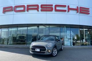 Used 2018 MINI Hardtop 3 Door for sale in Langley City, BC
