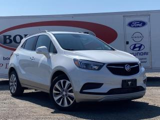 Used 2019 Buick Encore Preferred *BLUETOOTH,LOW KILOMOTERS* for sale in Midland, ON