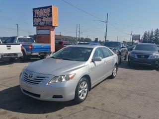 Used 2007 Toyota Camry *V6*AUTO*CLEAN BODY*AS IS SPECIAL for sale in London, ON