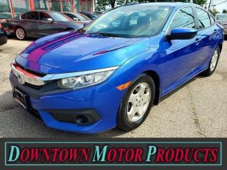 Used 2018 Honda Civic SE for sale in London, ON