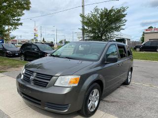 Used 2010 Dodge Grand Caravan SE | 7 PASS | FULL STOW N GO | KEYLESS for sale in Toronto, ON