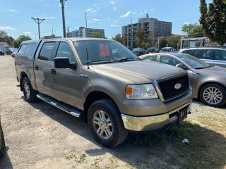 Used 2006 Ford F-150 for sale in Mississauga, ON