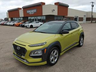 Used 2020 Hyundai KONA Trend for sale in Steinbach, MB