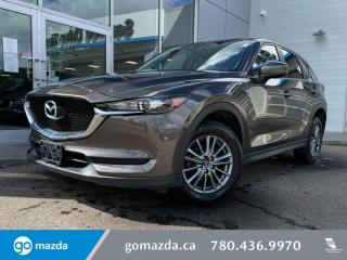 Used 2018 Mazda CX-5 GS - AUTO, AWD, , BACK UP, HEATED SEATS, AND MUCH MORE for sale in Edmonton, AB