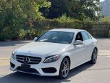 2015 Mercedes-Benz C-Class C300 4MATIC LEATHER/PUSH TO START Photo17
