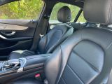2015 Mercedes-Benz C-Class C300 4MATIC LEATHER/PUSH TO START Photo26