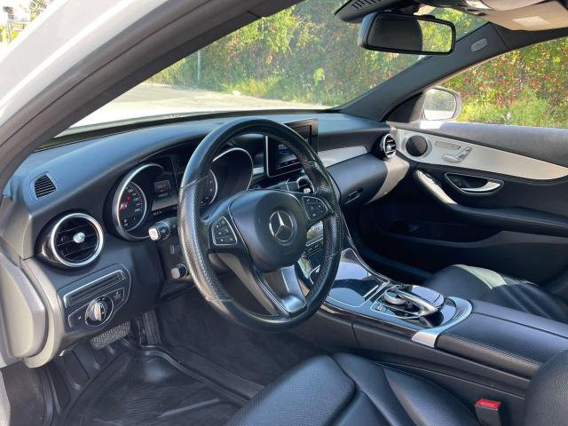 2015 Mercedes-Benz C-Class C300 4MATIC LEATHER/PUSH TO START Photo11