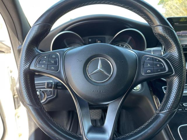 2015 Mercedes-Benz C-Class C300 4MATIC LEATHER/PUSH TO START Photo13
