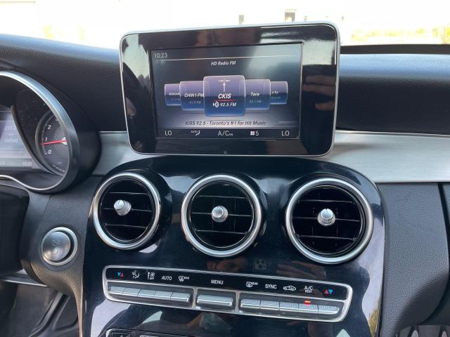 2015 Mercedes-Benz C-Class C300 4MATIC LEATHER/PUSH TO START Photo14