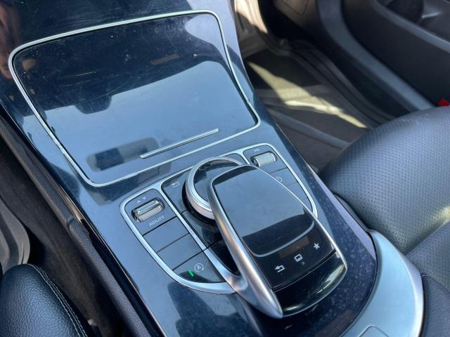 2015 Mercedes-Benz C-Class C300 4MATIC LEATHER/PUSH TO START Photo15