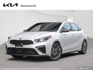 New 2021 Kia Forte5 GT DCT for sale in Vancouver, BC
