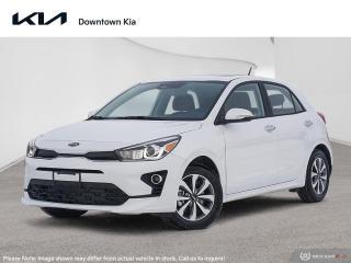 New 2021 Kia Rio EX Premium for sale in Vancouver, BC