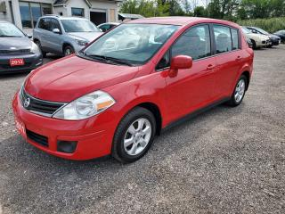 Used 2011 Nissan Versa Like New Condition for sale in Peterborough, ON