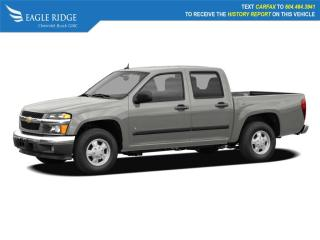 Used 2008 Chevrolet Colorado LT for sale in Coquitlam, BC