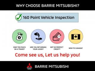 Used 2012 Mitsubishi RVR GT for sale in Barrie, ON