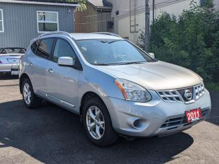 Used 2011 Nissan Rogue SV for sale in Waterloo, ON