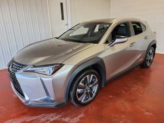 Used 2019 Lexus UX UX 250H for sale in Pembroke, ON