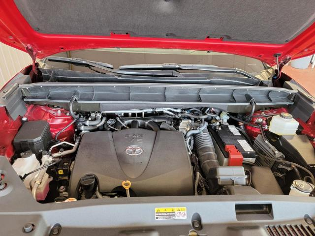 2020 Toyota Highlander XLE AWD Photo6