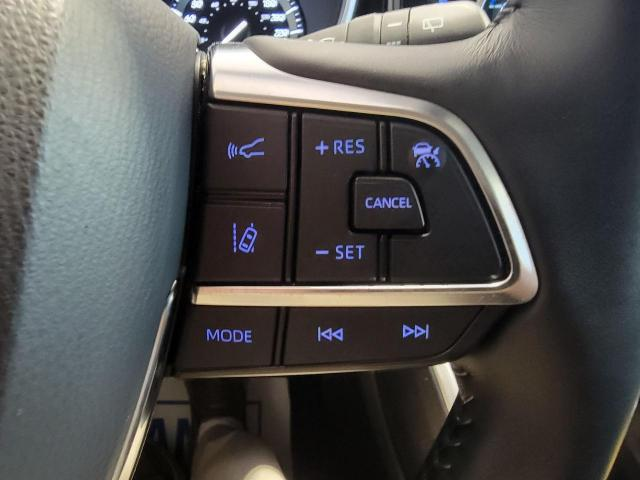 2020 Toyota Highlander XLE AWD Photo12
