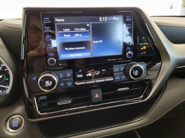 2020 Toyota Highlander XLE AWD Photo14