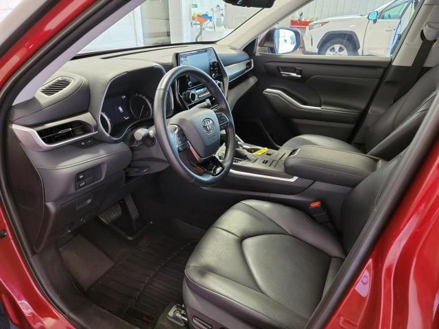 2020 Toyota Highlander XLE AWD Photo20