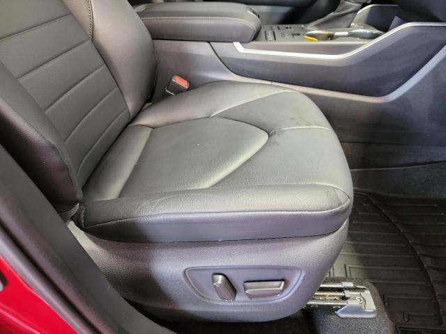 2020 Toyota Highlander XLE AWD Photo22